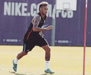 Il Paris Saint-Germain pronto a fare follie per Neymar