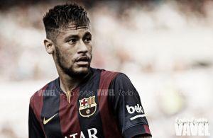 Neymar, nominado al 'Mejor jugador americano' del año de la LFP