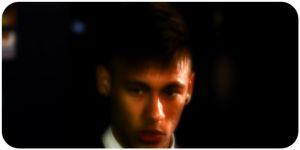 """Neymar """"Messi est un génie"""""""
