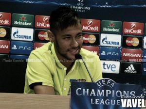 Neymar confiesa a quién votó en el Balón de Oro