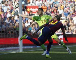 Ancora Barça: Neymar e Pedro battono la Real Sociedad