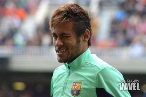"""Neymar: """"Venir al Barcelona ha sido alcanzar un sueño"""""""