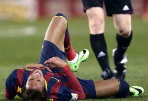 Neymar: A failure at Barcelona?