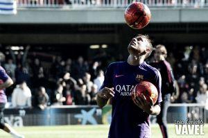 Neymar Jr, la evolución de una estrella