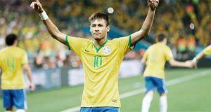 Brasil vs Austria en vivo y directo online