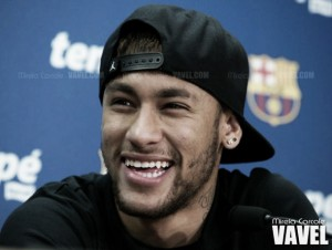 """Neymar: """"Pogba encajaría muy bien en Barcelona"""""""
