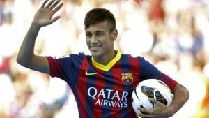 L'anemia di Neymar: per il Barça nessun problema