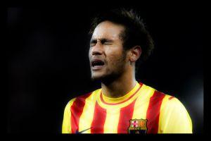 Le Barça en danger