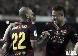 Rivaldo optapor Neymar como ganador del Balón de Oro