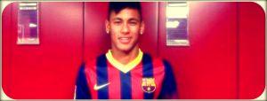 Thanks Neymar