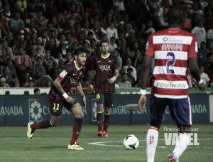 La ilusión rojiblanca de repetir victoria frente al FC Barcelona