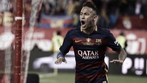 Neymar to sign new Barcelona contract, according to reports