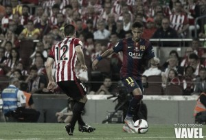 El Barcelona busca ponerse a cien