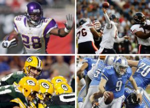 NFC Norte: Packers irá por el Súper Bowl
