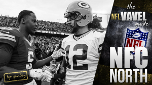 VAVEL USA's 2016 NFL Guide: NFC North division preview