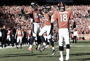 Manning batte Brady, Broncos al Super Bowl