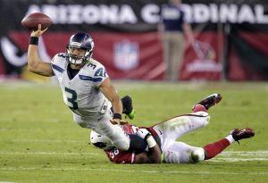 Wilson & Lynch, e Seattle batte Arizona