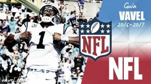 Guía VAVEL de la NFL 2016