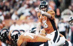 Manning porta i Broncos al Super Bowl