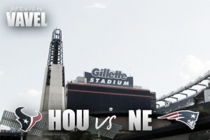 Houston Texans vs New England Patriots preview: Do the Texans have a chance against the Patriots?