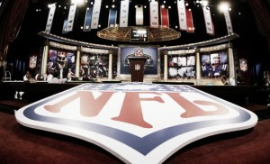 Live Updates and Results of 2016 NFL Draft First Round Selections