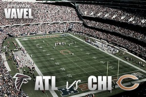 Chicago Bears vs Atlanta Falcons Preview: Falcons begin redemption tour in the Windy City
