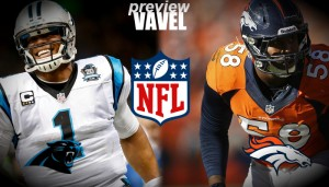 Carolina Panthers vs Denver Broncos preview: Rare week one Super Bowl rematch