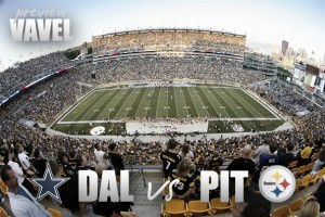 Dallas Cowboys vs Pittsburgh Steelers preview: Steelers looking to find form again