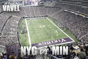 New York Giants vs Minnesota Vikings preview: Giants take on the undefeated Vikings