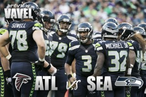 Seattle Seahawks vs Atlanta Falcons preview: Hawks look for another home win