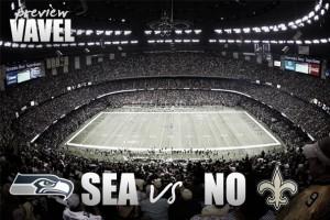 Seattle Seahawks vs New Orleans Saints Preview: Hawks look for win following tie