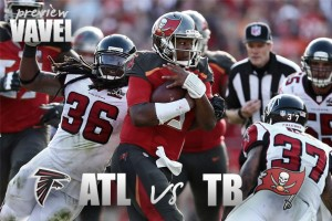 Atlanta Falcons vs Tampa Bay Buccaneers Preview: NFC South foes battle on Thursday Night Football