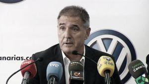 """Paco Herrera: """"Tuvimos más ocasiones claras para ganar"""""""