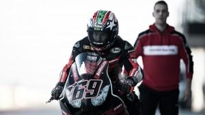 La pretemporada 2016 sigue su curso en Motorland Aragón