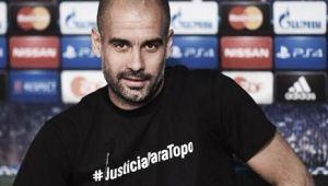 """Bayern-Porto, Guardiola lancia il guanto di sfida: """"Andremo in semifinale"""""""