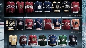 Novedades en los nuevos uniformes Adidas