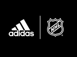 Presentación de los uniformes Adidas para la NHL