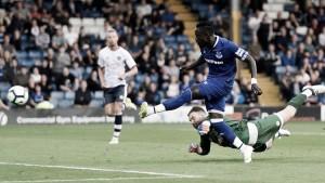 El Everton empata su segundo partido de pretemporada