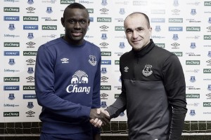 Analysis: How does Oumar Niasse fit into Roberto Martinez's plans?