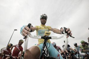 """Nibali: """"Quería la etapa desde el principio"""""""