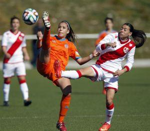 Segunda parte ché: los tres puntos se van a Valencia
