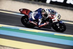 Le Mans: Antonelli acciuffa la pole sulla bandiera a scacchi