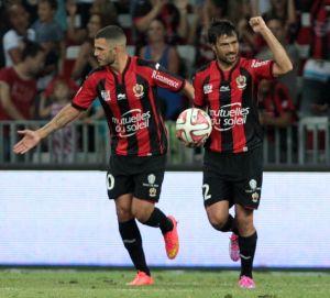 Bosetti deja los tres puntos en Niza