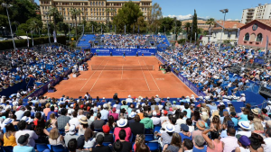 Nice, Geneva host ATP events heading to French Open