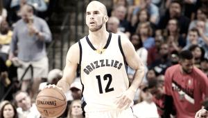 Nick Calathes piensa en retomar su aventura NBA