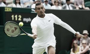 Opinion: Nick Kyrgios - a fascinating, exciting enigma
