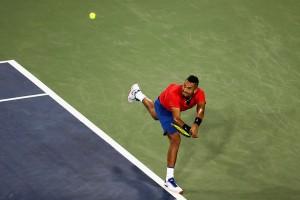 ATP Cincinnati, il programma delle semifinali