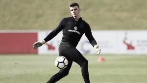 Nick Pope, de séptima división a la selección inglesa
