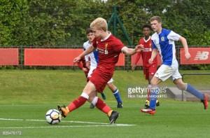Edvard Tagseth: The next Norwegian star to represent Liverpool?