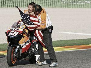 Flashback. Valencia 2006: Nicky Hayden acaba con el dominio de Rossi